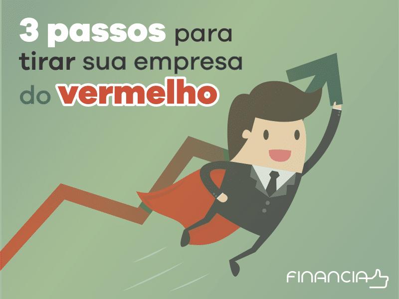 empresa financia soluções financeiras